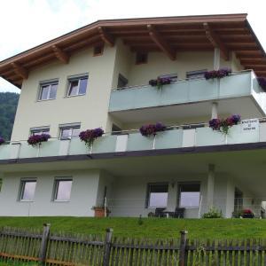 Fotos del hotel: Appartement Wohlfartstätter, Walchsee
