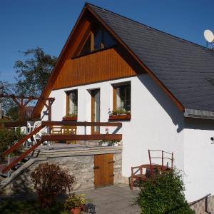 Hotel Pictures: Ferienwohnung Teubner, Bockau