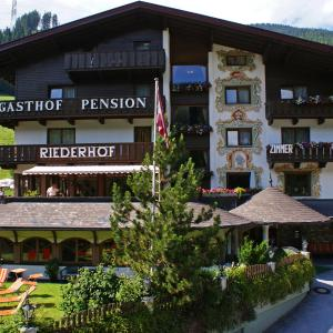 Hotelfoto's: Hotel Gasthof Riederhof, Gerlos