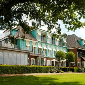 Hotel Pictures: Hotel Seeblick, Thülsfeld