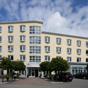 Hotel Pictures: Hotel An Der Havel, Oranienburg