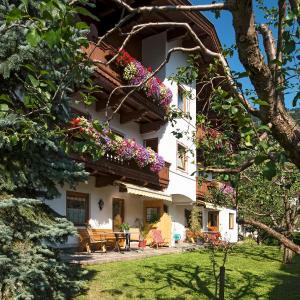 Фотографии отеля: Appartements Alpenrose, Рамзау (Циллерталь)