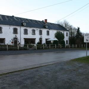 Fotos de l'hotel: Hostellerie Hérock, Herock