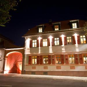 Hotelbilleder: Farmerhaus-Lodge, Groß-Umstadt