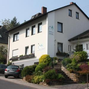 Hotel Pictures: Gästehaus Tanneck, Bad Breisig