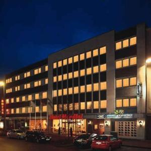 Hotel Pictures: Hotel Mondial, Langenfeld