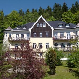 Hotelbilleder: Villa Wilisch, Amtsberg