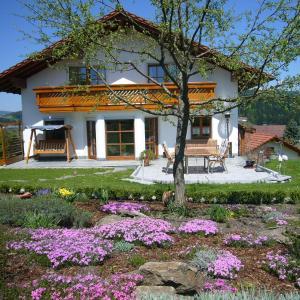 Hotel Pictures: Ferienwohnung Blöchinger, Grafenau