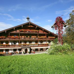 Hotellbilder: Landgasthof Ledererwirt, Ebbs