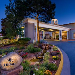 Hotel Pictures: Hilton Santa Fe Historic Plaza, Santa Fe