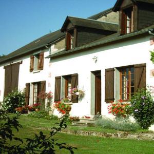 Hotel Pictures: La Villonnière, Parnac