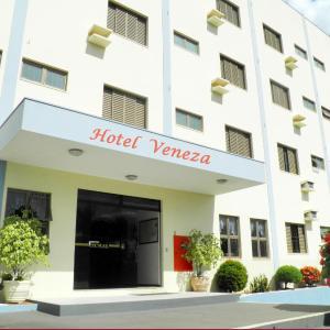 Hotel Pictures: Hotel Veneza, Ibaté