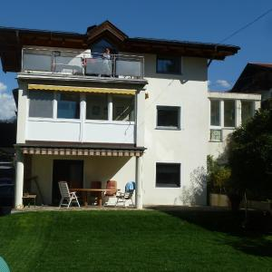 Hotellikuvia: Haus Fabro, Wattens
