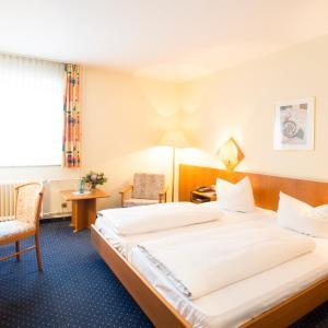 Hotelbilleder: Arona Hotel Atrium, Rüsselsheim