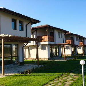 Fotografie hotelů: Bendida Village, Pavel Banya