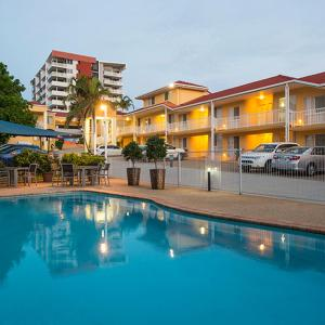 Hotellbilder: Harbour Sails Motor Inn, Gladstone