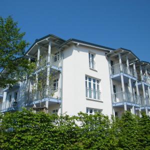 Hotel Pictures: Villa Karina, Göhren
