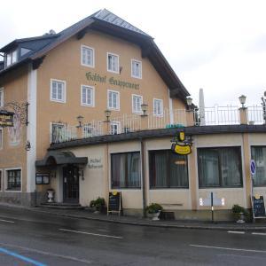 Fotos do Hotel: Gasthof Knappenwirt, Tamsweg