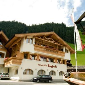 Hotellbilder: Ferienvilla Bergfried, Tux