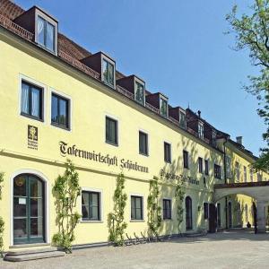 Hotelbilleder: Hotel Schönbrunn, Landshut