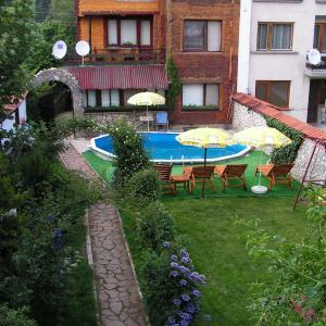 酒店图片: Guest House Kalina, Govedartsi
