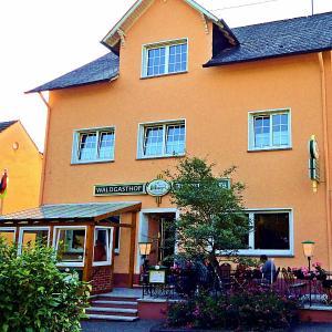 Hotel Pictures: Waldgasthof Friedrichsberg, Bendorf