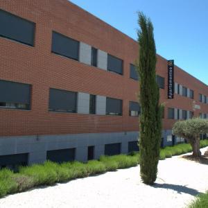 Hotel Pictures: Hotel-Apartamentos Tartesos, Las Rozas de Madrid