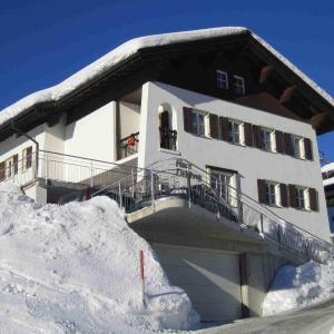 Hotelbilleder: Haus Dr. Küng, Lech am Arlberg
