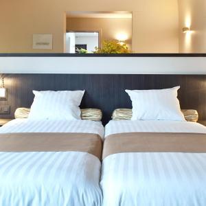 ホテル写真: Dai Hotel, ハッセルト