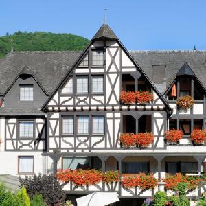 Hotel Pictures: Winneburger Hof, Ernst