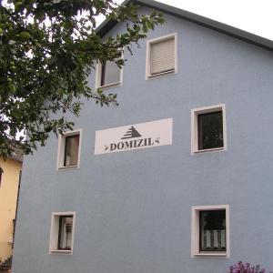 Hotelbilleder: Domizil, Moosbach