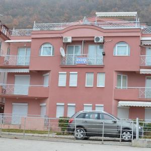 Hotelbilleder: Nikola Apartments, Ohrid