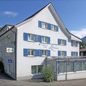 Zdjęcia hotelu: Pension Zum Löwen, Dornbirn