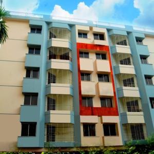 ホテル写真: Ambassador Residency, チッタゴン