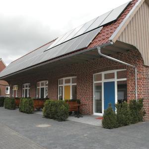 Hotelbilleder: Göcke's Haus und Garten - Remise, Wettringen