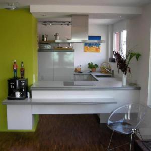 Hotelbilleder: Appartement am Salamanderpark, Kornwestheim