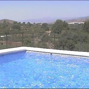 Hotel Pictures: Alojamiento Rural Río Andarax, Fondón