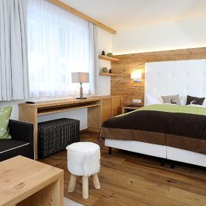Hotelbilleder: Post Hotel Paznaun, See