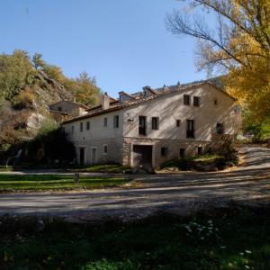 Hotel Pictures: Hospederia El Batan, Tramacastilla