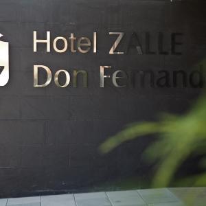 Hotel Pictures: Hotel Zalle Don Fernando, Granda