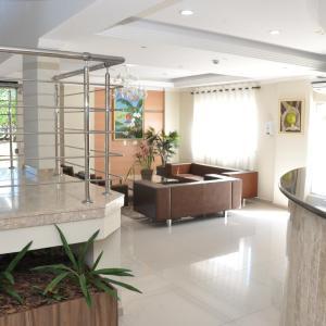 Hotel Pictures: Lotus Hotel, Guaratinguetá