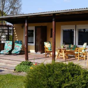 Hotelbilleder: Ferienhaus mit Seeblick Seehof, Seehof
