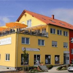Hotelbilleder: Heppenheimer Hof Hotel Garni, Worms
