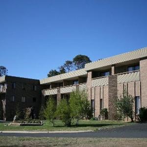 Zdjęcia hotelu: Southern Cross Motor Inn & Tourist Park, Berridale