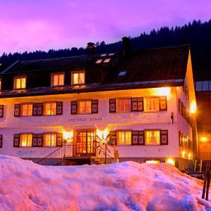 Hotel Pictures: 'Die Sonnigen' - Hotel und Familienspaß, Bezau