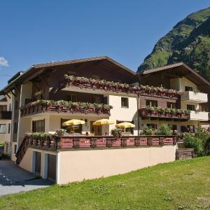 Φωτογραφίες: Hotel Rifflsee, Sankt Leonhard im Pitztal