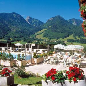 Hotel Pictures: Résidence Plein Sud, Vacheresse