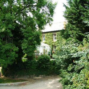 Hotel Pictures: Bradridge Farm, Launceston