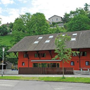 Hotel Pictures: Baden Youth Hostel, Baden