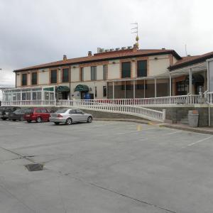 Hotel Pictures: Hostal Las Fuentes, Arévalo